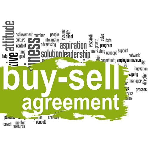 AGREEMENT TO SELL